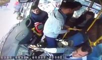 ŞAHINBEY ARAŞTıRMA VE UYGULAMA HASTANESI - Kahraman Otobüs Şoförü