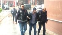 ERTUĞRUL GAZI - Kahramanmaraş'ta Uyuşturucu Operasyonu Açıklaması 5 Gözaltı