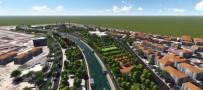 ULAŞTIRMA DENİZCİLİK VE HABERLEŞME BAKANI - Kanal Tokat Projesinin Temeli Törenle Atılacak