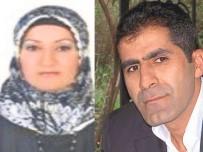 BOŞANMA DAVASI - Eşini bıçaklayan kadına 5 yıl ceza