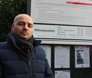 TAŞKıRAN - Köln'de 'Sözde Ermeni Soykırım Anıtı' Protestosu