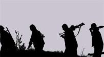 KERKÜK - Korkudan Kaçan PKK Mahmur'a Döndü