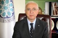 KAYSERI TICARET ODASı - KTO Yönetim Kurulu Başkanı Mahmut Hiçyılmaz Açıklaması