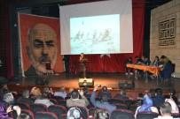 Mardin'de 'Şiir Okuma Yarışması' Finali Yapıldı