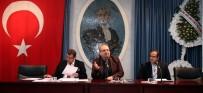 TÜRK DİLİ VE EDEBİYATI - Mehmet Akif Ersoy GAÜN'de Anıldı
