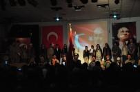 RESIM SERGISI - Mehmet Akif Ersoy Milas'ta Anıldı