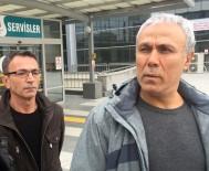 İZZET BAYSAL DEVLET HASTANESI - Mehmet Ali Ağca'dan Hollanda Ve Avrupa'ya Sert Sözler