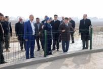 SOSYAL TESİS - Meram'da 2 Sosyal Tesis Açılışa Hazır