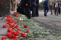 MURAT KARAYILAN - Merasim Sokak'taki Terör Saldırısı Davası Başladı