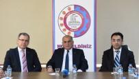 ZIRAAT BANKASı - MTSO Başkanı Erkoç Açıklaması