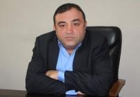 REKABET KURULU - Murat Orhan'dan 'KARDEMİR' Açıklaması