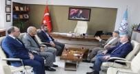 Nevşehir'de Eğitime Hayırsever Katkısı Devam Ediyor
