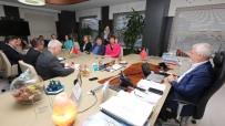 DOSTLUK KÖPRÜSÜ - Nilüfer Belediye Başkanı Mustafa Bozbey Açıklaması