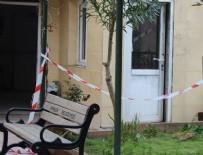 DENETİMLİ SERBESTLİK - Nişanlı çiftin cesedi caminin bekçi kulübesinde bulundu!