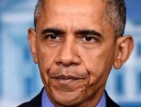 LATIN AMERIKA - Obama için soruşturma talebi