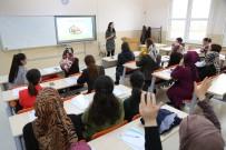 Ordu'da 'Anne Üniversitesi' Başladı