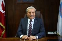 SAĞLIK SİSTEMİ - Osmaneli Belediye Başkanı Şahin'in 14 Mart Tıp Bayramı Mesajı