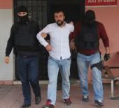 CEYHAN - PKK/KCK'dan Aranan Şahıs Yakalandı