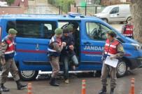 ULUDAĞ ÜNIVERSITESI - Pompalı Tüfekle Dehşet Saçan Çoban Tutuklandı