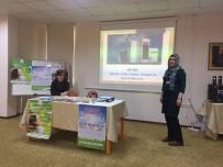 KıRıKKALE ÜNIVERSITESI - Pursaklar'da Kansere Karşı Farkındalık Semineri