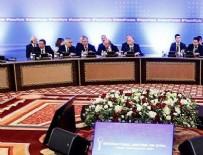 DEVLET BAŞKANLIĞI - Rusya: Umarız Türkiye bununla ilgileniyordur