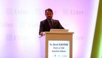 KÜRESELLEŞME - 'Sadece Karadeniz Değil, Akdeniz De'