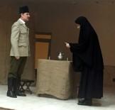 RAMAZAN YıLDıRıM - Seher'in Kadınları Adlı Tiyatro Oyunu Beğeniyle İzlendi