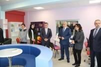 Şehit Polislerin Adları Kütüphanede Yaşatılıyor