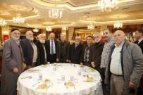 DİŞ SAĞLIĞI - Sultangazili Çınarlarla Yaşlılar Günü Kutlandı
