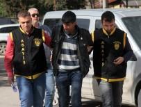 SAĞLIK RAPORU - Adana'da skandal!