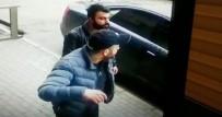 DÖNER BIÇAĞI - Taksicinin Boynuna Emniyet Kemeri Dolayıp Gasp Ettiler