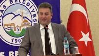 TALAS BELEDIYESI - Talas'ta İstiklal Marşı Güzel Okuma Yarışması
