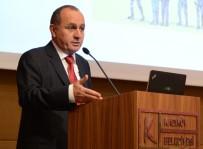 SUÇ DUYURUSU - Taşyapı'dan Kadıköy Belediye Başkanına Suç Duyurusu