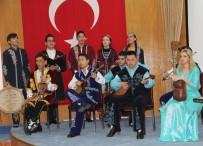 AHMET YESEVI - 'Tehlikedeki Türk Dilleri' Kitabının Tanıtım Toplantısı