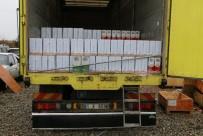 ZEYTİN YAĞI - Tekirdağ'da Yarım Milyon Lira Değerinde Sahte Zeytin Yağı Ele Geçirildi