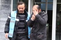CİNSEL TACİZ DAVASI - Taciz şüphelisi serbest kaldı