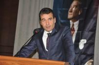 MEZHEP - THF Başkanı Karakan'dan, Gaziantepspor'la İlgili Çarpıcı Açıklamalar