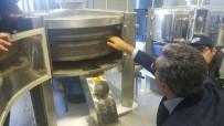SAĞLIKLI BESLENME - Torku, Bulgur Üretimine Başladı