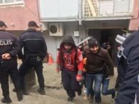 ÖZEL HAREKET - Trabzon'da DAEŞ Operasyonu Açıklaması 10 Gözaltı