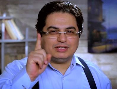 TRT'de program yapan Akıncı'dan hakkındaki iddialara yanıt
