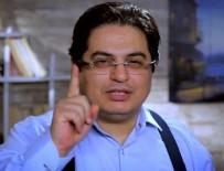 NUR VİRAL - TRT'de program yapan Akıncı'dan hakkındaki iddialara yanıt