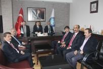 TÜRK SAĞLıK SEN - Türk Sağlık Sen Genel Başkanı Kahveci Açıklaması 'Sağlıkta Şiddet Her Geçen Gün Tırmanıyor'