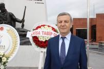 SAĞLIK ÇALIŞANI - Türkiye MR Çekiminde Dünya Birincisi