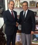 İLLER BANKASı - Uluslararası Üniversiteler Konseyi Başkanı Orhan Hikmet Azizoğlu Açıklaması