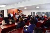 Ünye Belediyesi, 100 Kişi İstihdam Edecek