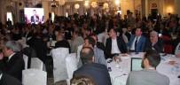 RıFAT HISARCıKLıOĞLU - 'Üreten Türkiye Konuşuyor' Toplantısı