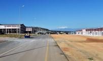 HAKAN TÜTÜNCÜ - Varsak Sanayi Sitesi'nin Yolları Asfaltlanıyor