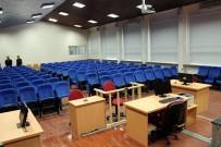 Yalova'da FETÖ/PDY Duruşmalarına 21 Mart'ta Başlanacak
