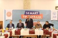 SAĞLIK SEKTÖRÜ - 14 Mart Tıp Bayramı Arnavutköy'de Kutlandı