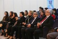 KADIN DOĞUM UZMANI - 14 Mart Tıp Bayramı GAÜ'de Törenle Kutlandı